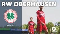 Maloche, Tradition und Träume: Darum ist Rot-Weiß Oberhausen einer der geilsten Klubs Deutschlands