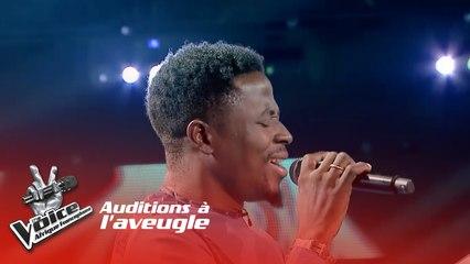 Khaled - Pilow talk| Les Auditions à l'aveugle | The Voice Afrique Francophone| Saison 3