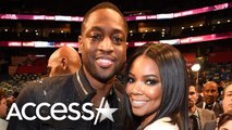 Dwyane Wade Shares Biggest Lesson He And Gabrielle Union Learned From Zaya Coming Out