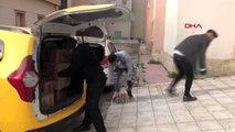 ŞIRNAK Silopi esnafından sağlık personeline destek