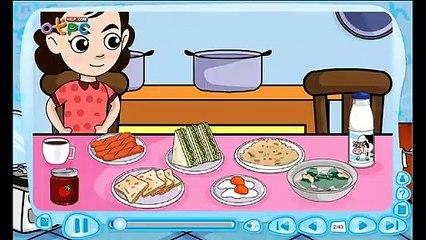 สื่อการเรียนการสอน What's for breakfast (อาหารเช้า) ป.3 ภาษาอังกฤษ