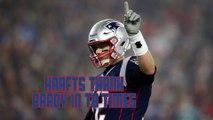 Kraft Family Thanks Tom Brady In TB Times