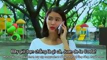 Sóng Gió Cuộc Tình Tập 50 - Tập Cuối - Lồng Tiếng tap cuoi - Phim Philippin VTC7 Today TV - phim song gio cuoc tinh tap 50