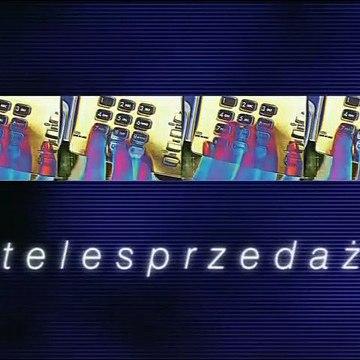 """Czołówka """"Telesprzedaży"""" w T\/N i w Siódemce (1999?-2014 r.)"""