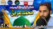 Pashto New HD Naat - Muhammad Arabi S.A by Zahid ullah Turabi