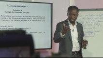 Senegal shuts borders amid WHO fears Africa is next virus hotspot