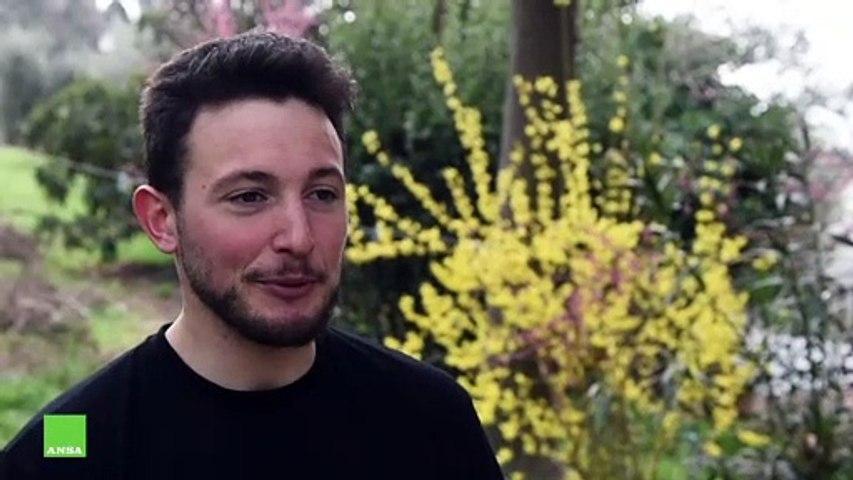 L'agricoltore di marzo. Paolo Nenci, il primo contadino digitale in Italia