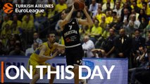 On This Day, March 23, 2010: Partizan's Kecman lights up Tel Aviv