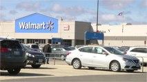 Walmart Opens First Drive-thru Testing Sites
