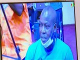 RTB/Bilan Covid 19 au Burkina Faso - 75 cas confirmés dont 05 guérisons et 04 décès