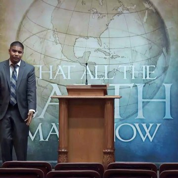 The Truth About Angels: Understanding Angels in the Bible | Pastor Roger Jimenez, VBC