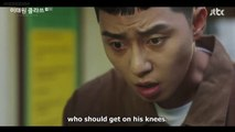 Itaewon Class Episode 2 Pt 1 [Eng sub]