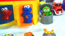 Let's Play with Fun Educational Toys for Preschoolers-