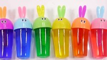 Ice Cream Jelly Soft Pudding Cooking Gummy Surprise Eggs Toys For Kids