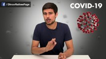 Coronavirus Latest Update - Explained by Dhruv Rathee