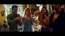 Baaghi 3: Lyrical Faaslon Mein | Tiger Shroff, Shraddha Kapoor | T-SERIES | Bollywood Video Songs | Music Video Songs | Hindi Film Songs | Hindi Video Songs | T-Series Video Songs