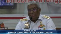 Hadapi Covid-19, Gubernur Sultra Minta Masyarakat Patuhi Imbauan Pemerintah