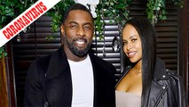 Idris Elba's Wife Sabrina Tested Positive For Coronavirus