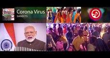 Corona Virus Song - SANEETS | Funny Original Dj Mix [Go Corona, Corona Go, COVID-19]