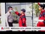 Sri Sultan HB X Beri Arahan ke Warga Yogyakarta