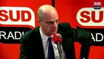 Jean-Michel Blanquer : Invité politique du Grand Matin Sud Radio