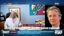 Nicolas Poincaré : Génie ou charlatan, qui est Didier Raoult ? - 23/03