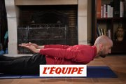 Bob L'Equipe Challenge #3 - Coaching - Tuto