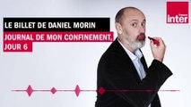 Journal de confinement : j'ai arrêté de fumer - Le billet de Daniel Morin
