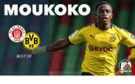 Ausgebildet beim FC St. Pauli: So gut ist Youssoufa Moukoko (Borussia Dortmund) wirklich