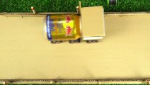 Do It Yourself - CAR REDBULL FROM CARDBOARD | Yeah1 Studio