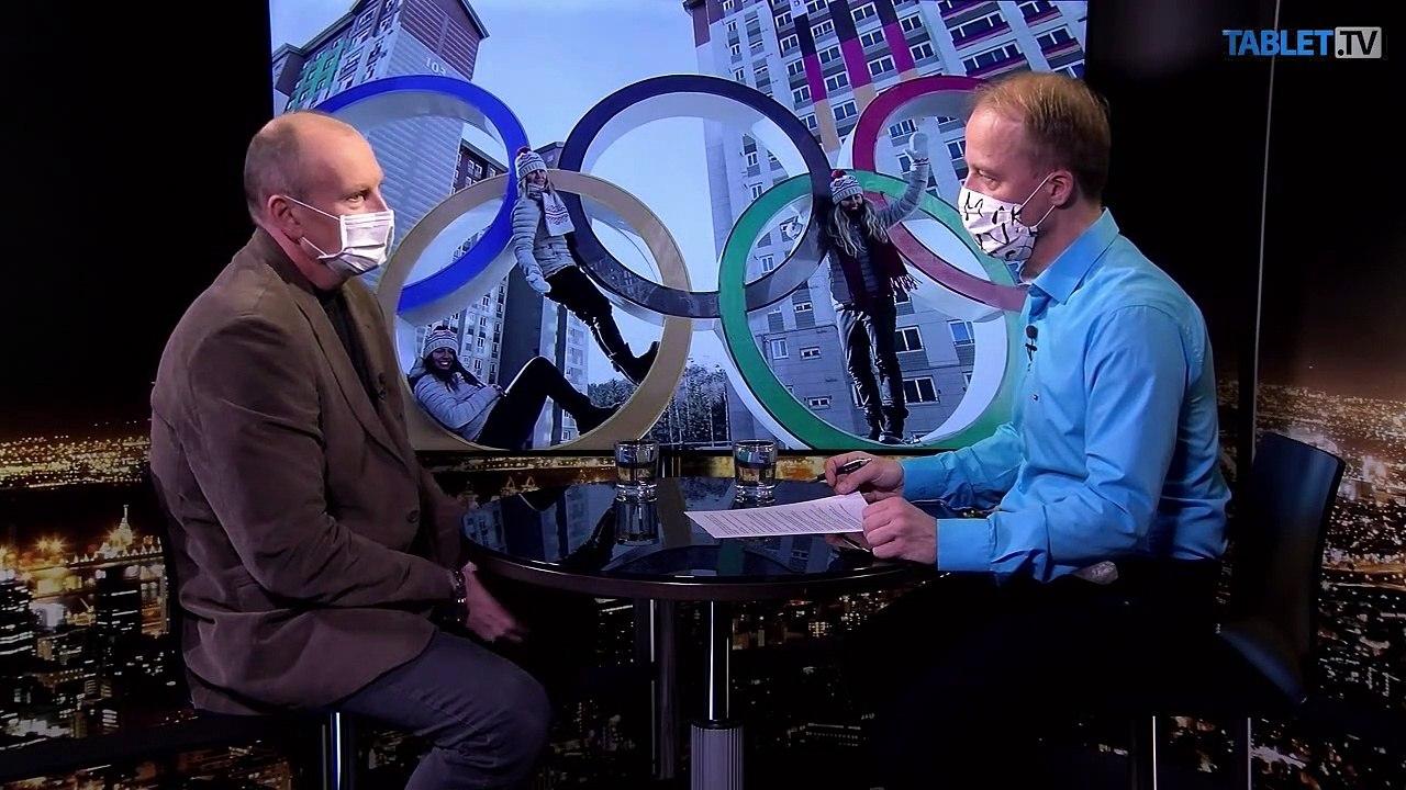 BUČEK o termíne OLYMPIÁDY: V prvom rade ide o zdravie športovcov