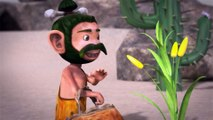 ❤ Oko Lele - Caveman | Episode 46 | Animated Short | Funny Cartoon for Childrens