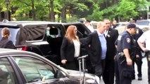 Harvey Weinstein contrae el coronavirus mientras cumple condena