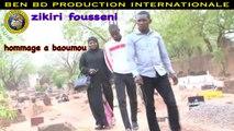 Zikiri Fouseni dit Flani - Hommage à Baoumou - Zikiri Fousseni Flani
