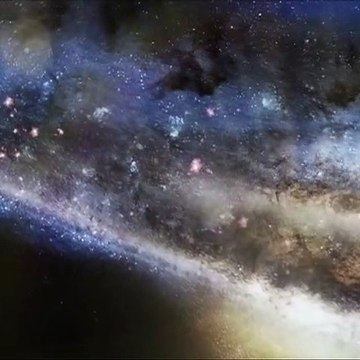 Cuda Wszechświata 1
