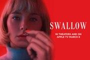 Swallow Official Trailer (2020) Haley Bennett, Austin Stowell Drama Movie