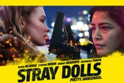 Stray Dolls Official Trailer (2020) Olivia DeJonge, Cynthia Nixon Thriller Movie