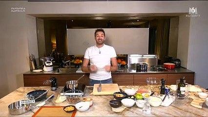 L Emission Tous En Cuisine Presentee En Direct Par Cyril Lignac