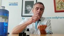 François Tournay, docteur en pharmacie, spécialisé en aromathérapie