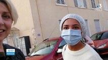 Coronavirus : un soutien aux soignants