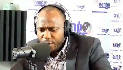 Combien de respirateurs artificiels  dispose la #RDC? Ministre de santé