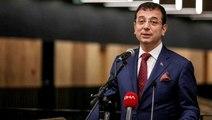 İmamoğlu, İstanbul'da koronavirüs anketi yaptırdı: Sokağa çıkma yasağı getirilsin mi?