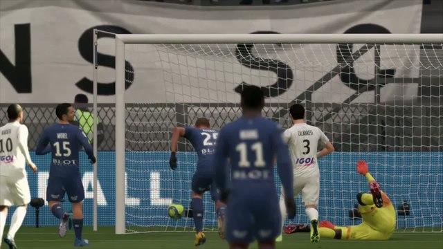 Amiens SC - Stade Rennais : notre simulation FIFA 20 (L1 - 31e journée)