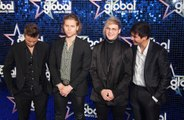 5 Seconds of Summer inspired by industrial music on new album CALM