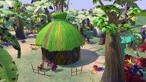Bosque Nono #19 | Dibujos Animados en Español | Compilación De Dibujos Animados Infantiles | Nono Forest