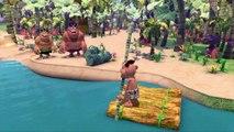 Bosque Nono #11 | Dibujos Animados en Español | Compilación De Dibujos Animados Infantiles | Nono Forest