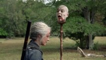 The Walking Dead season 10 episode 14 : trailer + first minutes - Horror TV Series