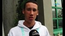 """Le Mag Tennis Actu - Kyrian Jacquet : """"Le report de Roland-Garros  ? Ça ne change pas ma vie !"""""""