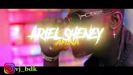 Nelly, Kelly Rowland, Ariel Sheney - Amina Dilemma (BDK Mashup)