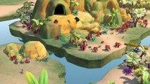 Bosque Nono #22 | Dibujos Animados en Español | Compilación De Dibujos Animados Infantiles | Nono Forest